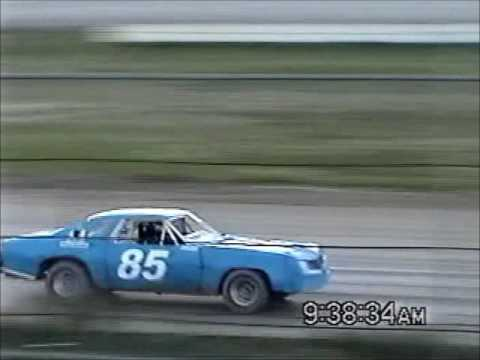 Southwest Speedway Pure Stocks 6-25-16