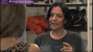 Kelly Cutrone Heats Up!
