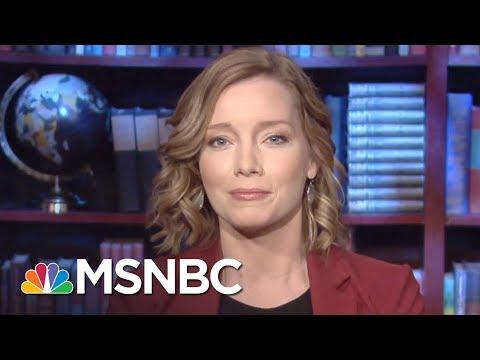 President Donald Trump Dominated On Twitter In '17: Analysis | Morning Joe | MSNBC