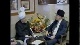 Interview with a Tatari Gentleman