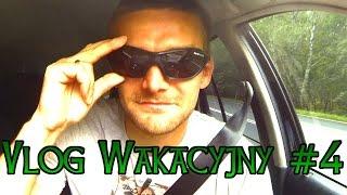 AdBuster - VW #4 (Vlog Wakacyjny: wizyta u widza, freediving, dary losu...)
