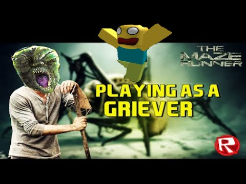 Greg And William Play Roblox The Maze Runner By Roblox The Maze Runner 2 Exit Way 2 Youtube