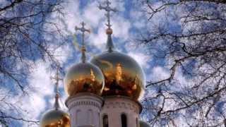 видео православные храмы
