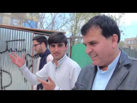 TRIP TO AFGHANISTAN 2016