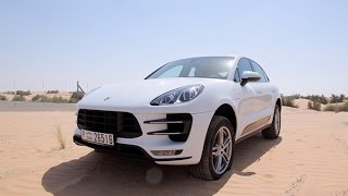 Top Cars DXB: Porsche Macan Review | Dubai
