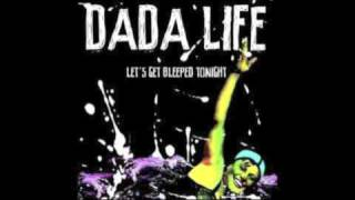 Watch Dada Life Lets Get Bleeped Tonight video