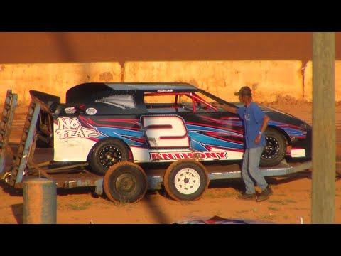 Friendship Motor Speedway (Super Stock 4's)9-20-19