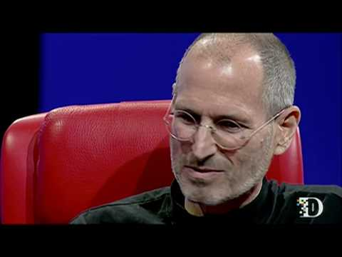 Steve Jobs contradicting moments 1997 - 2010   Jobs official