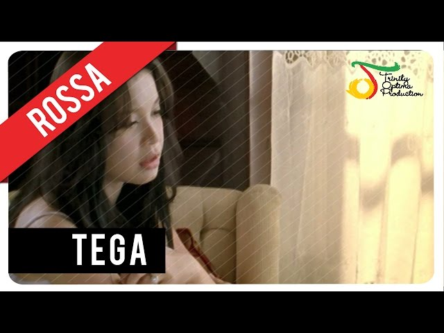 Rossa - Tega (with Lyric) | VC Trinity Travel Video