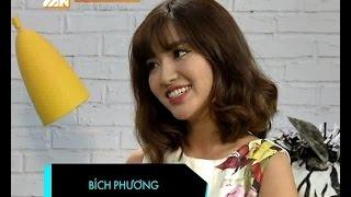 chi co the la yan  bich phuong idol cuc ngau khi yeu tap 29 -  full