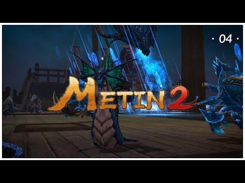 Metin2 - Smutný