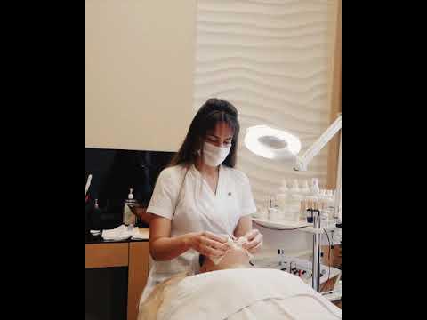 Комплексная программа лечения акне - Чистка и плазмотрерапия Эндорет