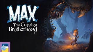 Max - The Curse of Brotherhood