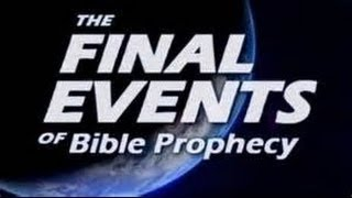 Final Hour current events connected to bible prophecy Antichrist New World Order one world religion