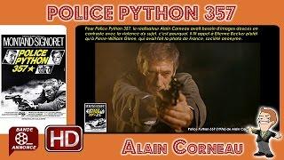 Police Python 357 de Alain Corneau (1976) #MrCinema 148