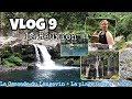 Voir VLOG 9 La Réunion: Jour 4 Cascade du Langevin + Plage Grand Anse