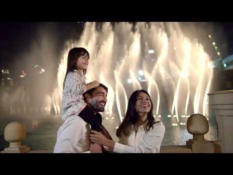Travel Guide Dubai, United Arab Emirates - Family Vacation in Dubai