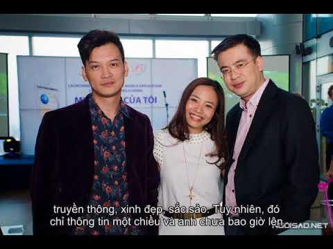 Tieu su BTV Quang Minh