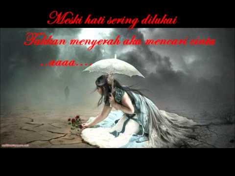 Sabarlah Hati - Elly Mazlein ~ Lirik
