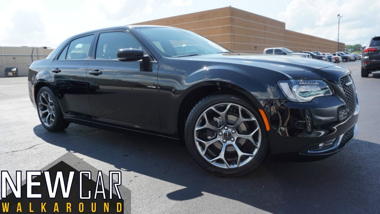 2016 chrysler 300c in depth walkaround features detailed. Black Bedroom Furniture Sets. Home Design Ideas