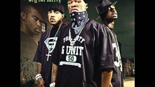 G-Unit - Poppin Them Thangs *With Lyrics*