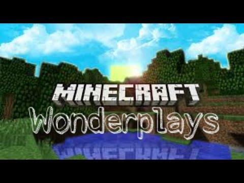 Download Das durchgetrete Modpack MINECRAFT WonderPlays #1