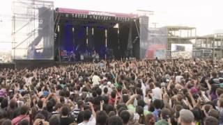 """No Necesito Nada- No Te Va Gustar [Personal Fest 02-02-2013 """"Las Grutas""""]"""