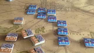 Battle Hymn - Gettysburg - Part 2