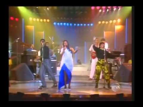 Banda Reflexus - Madagascar Olodum (Ao Vivo)