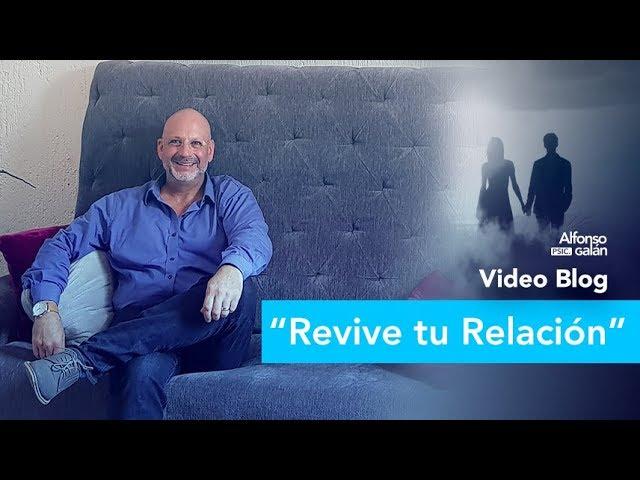 Revive Tu Relación