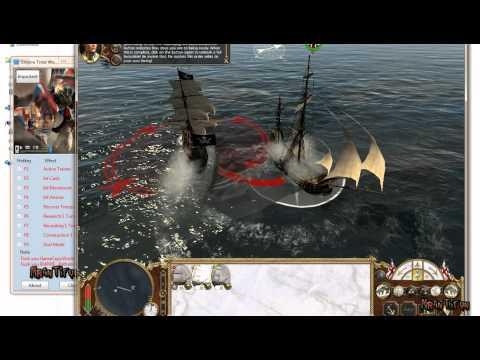 Empire Total War V1.5.0 Steam Trainer +8