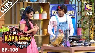 The Cooking Viral Factor - The Kapil Sharma Show - 13th May, 2017