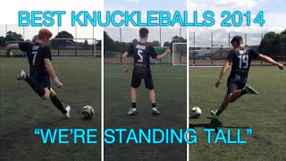 BEST KNUCKLEBALLS 2014 | We