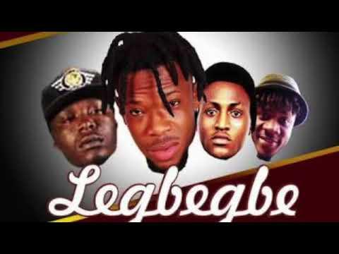 Real Self - Legbegbe ft Idowest, obadice, kelvin chuks #ToluMo