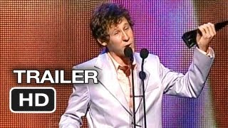 Catch My Disease Official Trailer #1 (2012) - Ben Lee Documentary HD