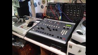 Nuttkase - Boom Bap (emu sp 1200 beat)