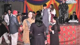 Sumbal Chaudhary in Khoday 12-02-2014 Part 8