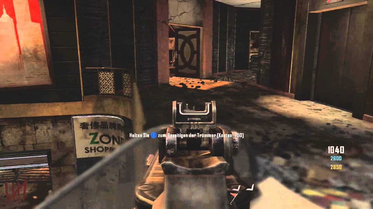 Call of Duty Black Ops 2 Zombie | Revolution Mappack | Riese ... Der Riese Map Pack For Black Ops on