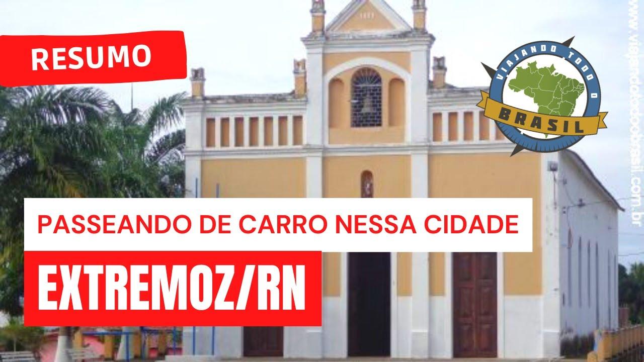Notícias da cidade de Extremoz - RN | Cidades do meu Brasil