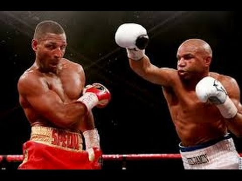 "CARSON JONES ""GOLOVKIN HITS HARDER THAN BROOK WITH 20 OUNCES GLOVES ON!"""