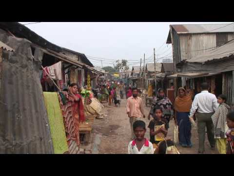 Climate Migration - Bangladesh on the Move (pre-edited version)