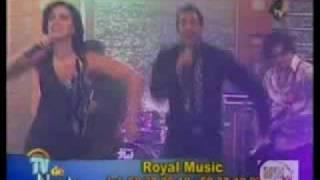 Baixar Royal Music en TV de Noche - Yo quiero bailar