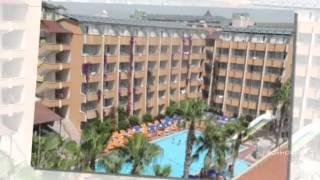 Отели Алании -наилучшие детские курорты Турции   Club Konakli Hotel 4*(, 2014-08-29T08:18:32.000Z)