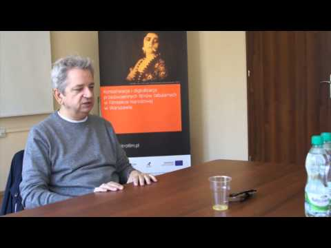 Wywiad z Juliuszem Machulskim. Część II