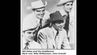 Ten Gallon Stetson - Bill Haley And The Saddlemen