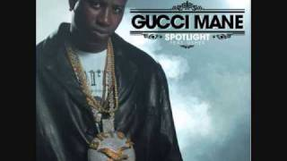 Gucci Mane Feat. Usher Spotlight (Instrumental)