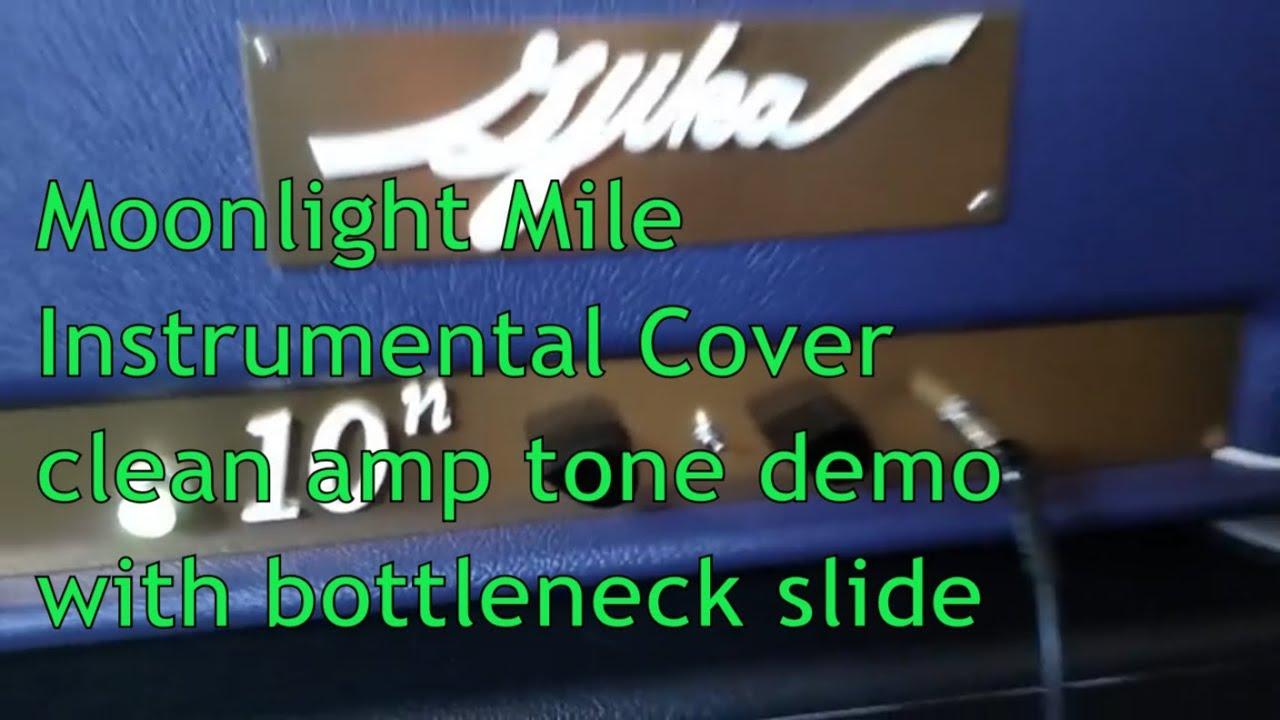 Moonlight Speakers gjika 10^n clean with c-90 speakers. moonlight mile - youtube