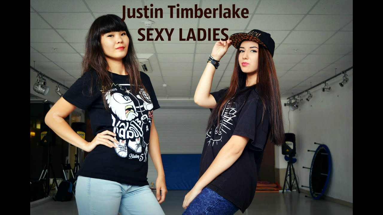 Justin timberlake sexy ladies share your