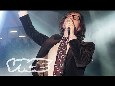 "VICE 20th: Jarvis Cocker Performs Celine Dion's ""Power of Love"""