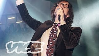 VICE 20th: Jarvis Cocker Performs Celine Dion